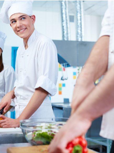 Formation Agent(e) de Cuisine