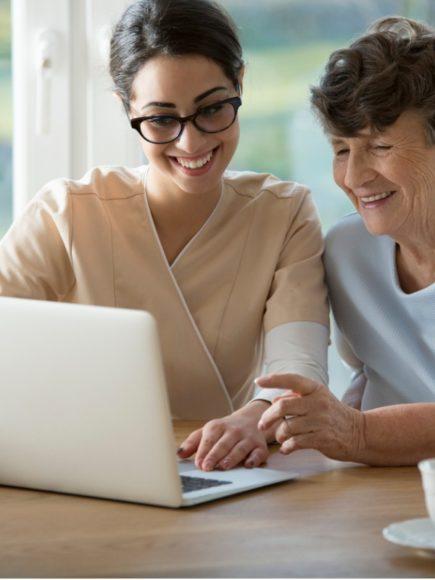 Formation Assistant(e) de Vie aux Familles