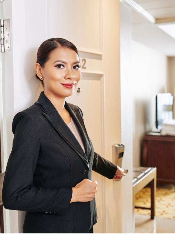 gouvernant en hôtellerie_toutes nos formations