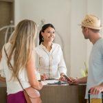 Chargé(e) d'accueil touristique et de loisirs